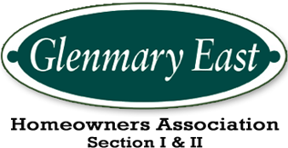 Glenmary East - Homeowners Association - HOA